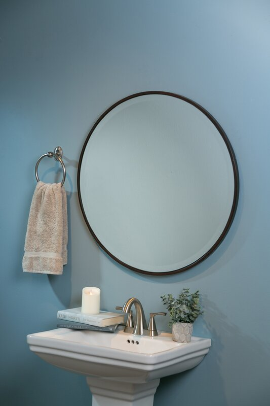 Seymour Vanity Mirror Mirror