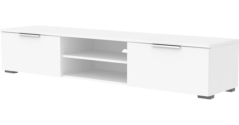 Rafael Tv Stand For Tvs Up To 88