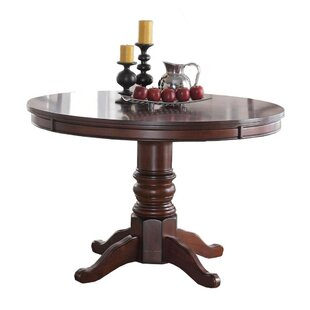 Gertrudes Wooden Dining Table