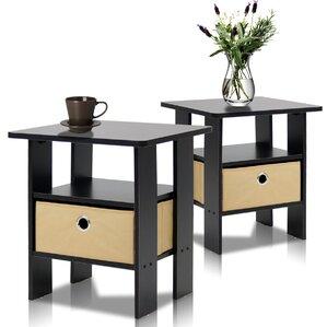 Joseph Side Table (Set of 2)