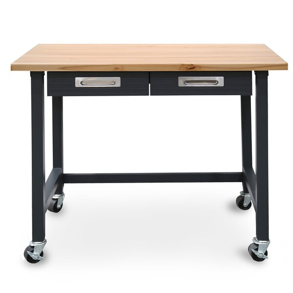 Workbenches & Work Tables You'll Love in 2019 | Wayfair ca