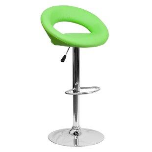 Superieur Emerald Green Bar Stool | Wayfair