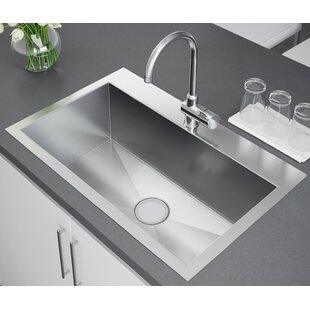 Extra Deep Sink | Wayfair