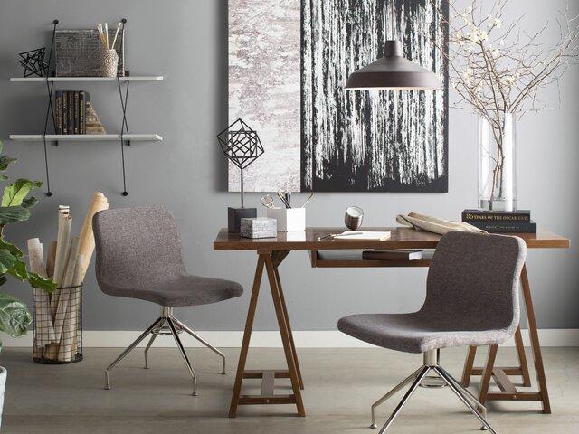 Pleasing Modern Desks Allmodern Download Free Architecture Designs Fluibritishbridgeorg