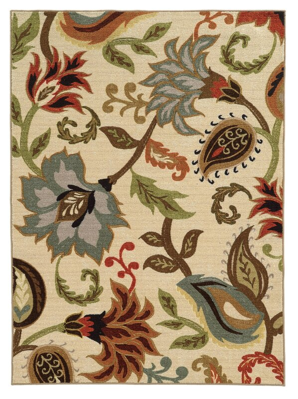 Brickhill Ivory Area Rug Amp Reviews Birch Lane