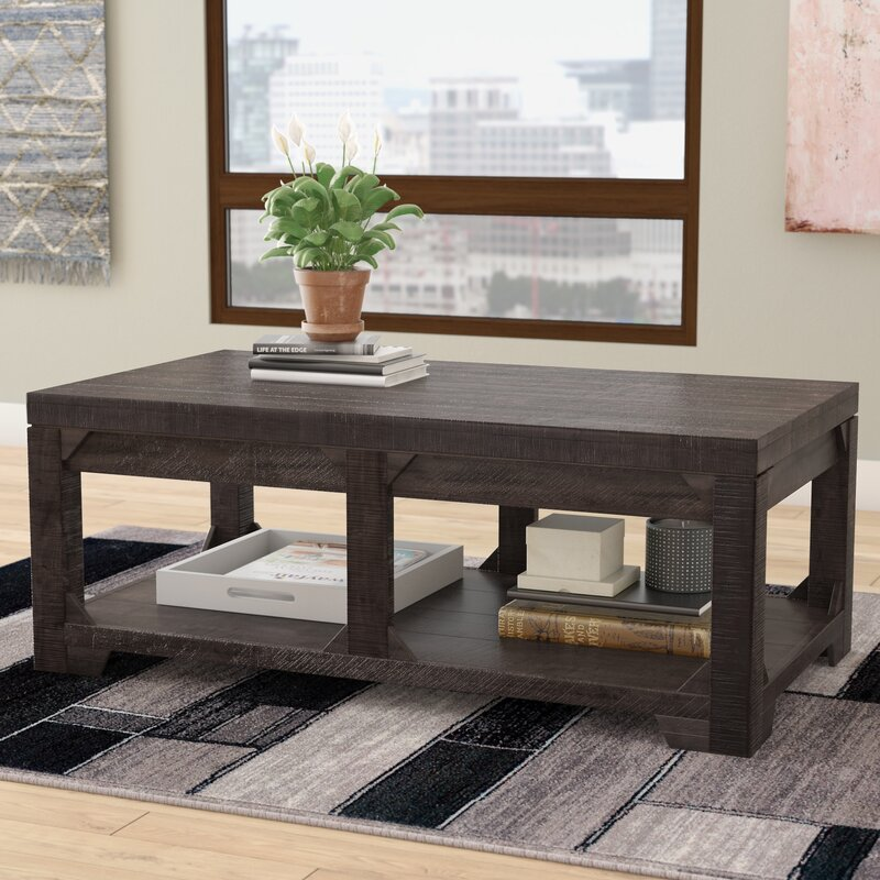 Skylar Lift Top Coffee Table