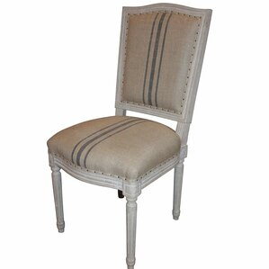 Amold Upholstered Dining Chair (Set of 2) by One Allium Way
