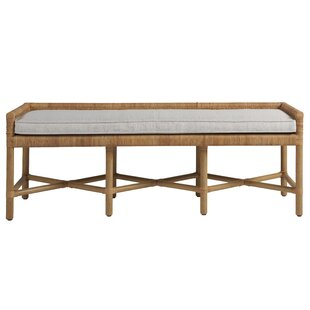Etienne Pull up Upholstered Bench