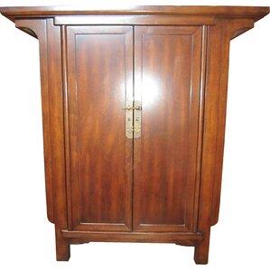 Tall Narrow Storage Cabinet   Wayfair