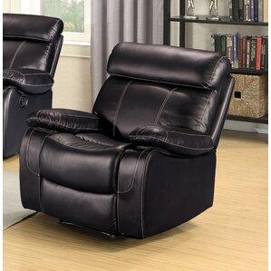 Alvia Manual Recliner Chair & Synergy Home Recliner | Wayfair islam-shia.org