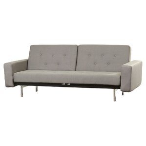 Beauchemin Sleeper Sofa by Wade Logan