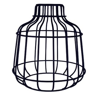 Wire lampshade wayfair save keyboard keysfo Images