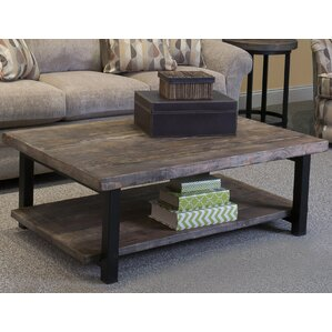 Somers Coffee Table by Loon Peak