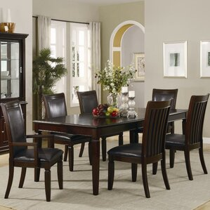 Talmadge Dining Table by Wildon Home ?