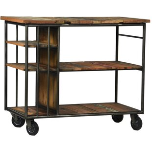 Burnley Trolley Bar Cart