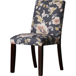 Cortlandt Parsons Chair by Three Posts
