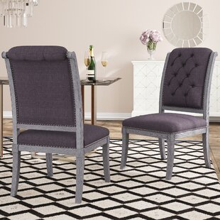 Djanira Side Chair (Set of 2)