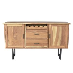 Sherill Buffet Table by Union Rustic
