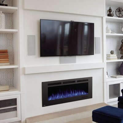 Electric Fireplaces You Ll Love Wayfair Ca