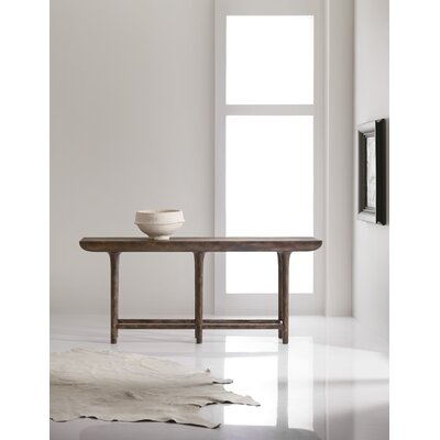 Melange Marina Console Table Hooker Furniture