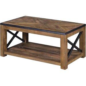 Kawaikini Coffee Table