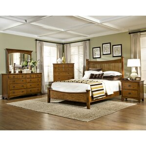 Mission Shaker Bedroom Sets Youu0027ll Love | Wayfair