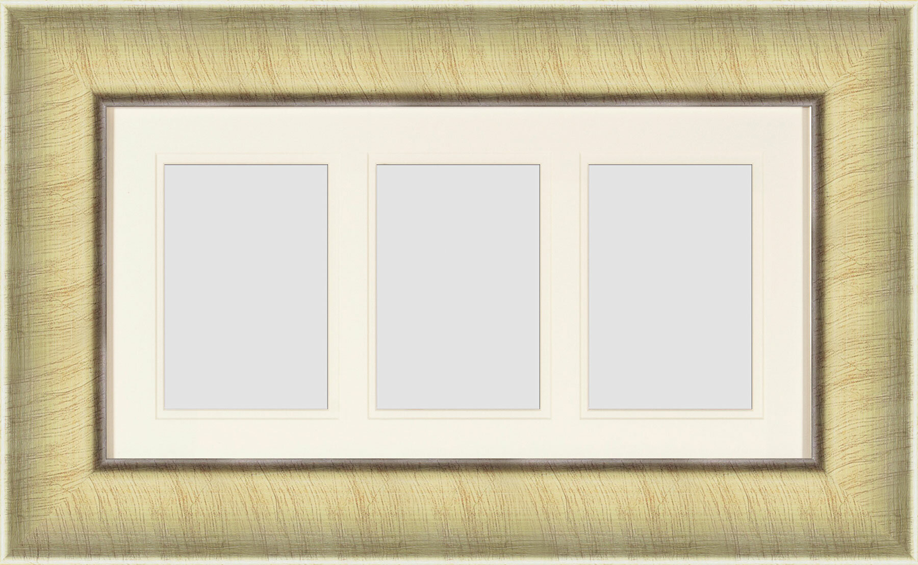 Ptm Images Hanging Trio Picture Frame Wayfair