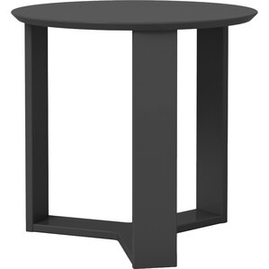end table for living room. Emiliah Round End Table Modern  Contemporary Tables For Living Room AllModern