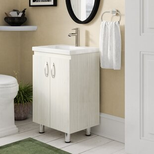 36 X 18 Bathroom Vanity White Wayfair