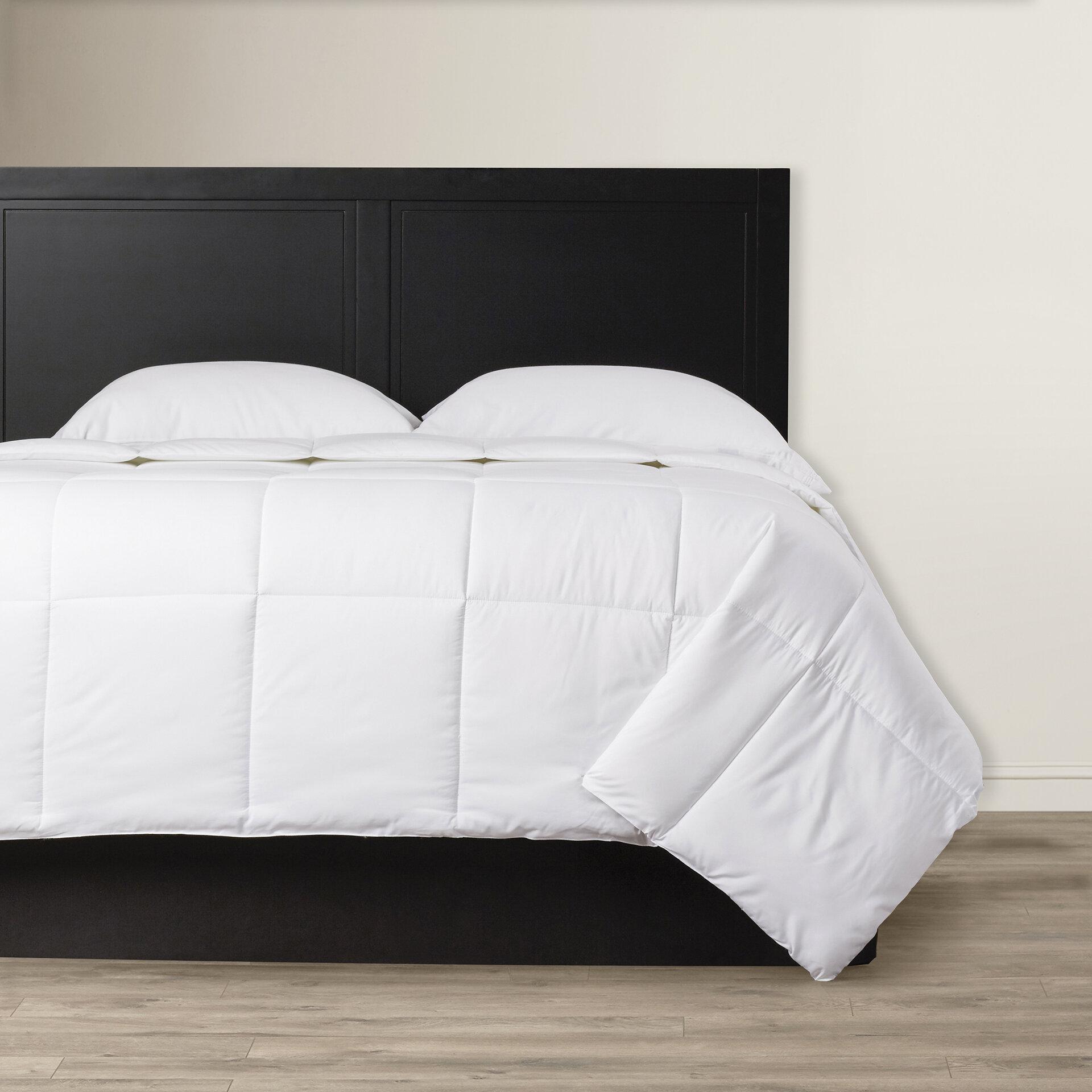 Lavish Home Down Alternative Comforter & Reviews | Wayfair