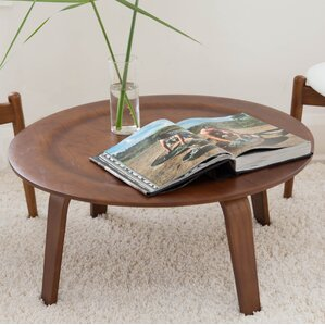 Titan Coffee Table by Zen Better Living