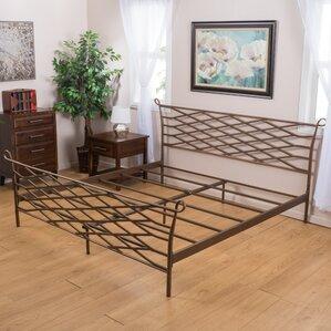 Ram Platform Bed by Red Barrel Studio