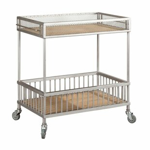 Solon Trolley Bar Cart