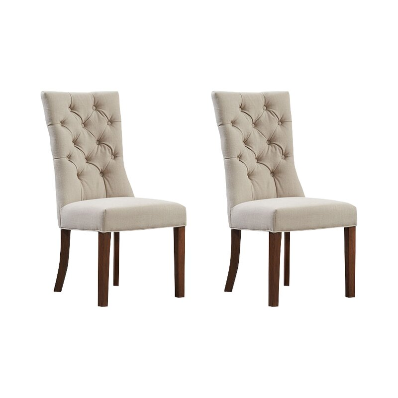 Parrakie Upholstered Dining Chair