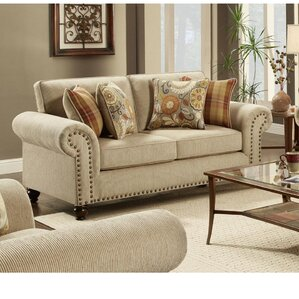 Weymouth Sofa by Chelsea Home Furniture