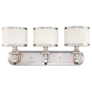 Harwinton 3-Light Vanity Light