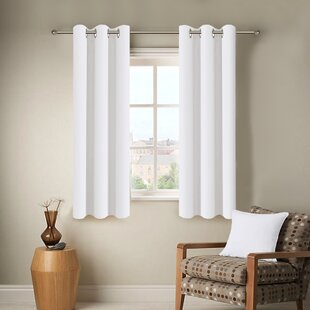72 Inch Blackout Curtains