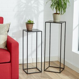 Plant Stands & Telephone Tables