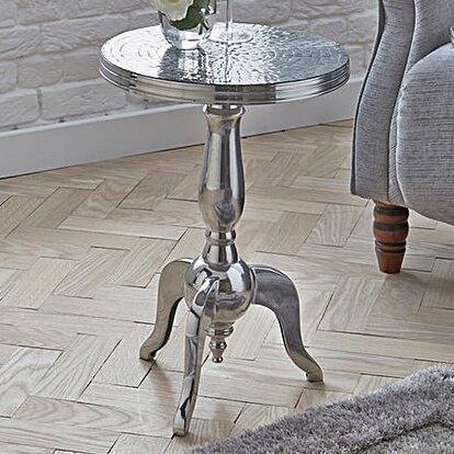 Bornholm Mosaic Side Table