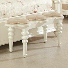 Good Paris Bedside Upholstered Bench