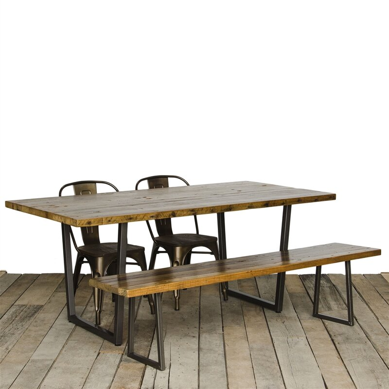 Urban Wood Goods Brooklyn Dining Table Reviews
