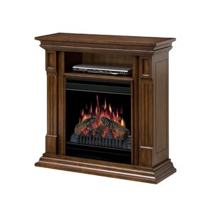 Deerhurst Electric Fireplace by Dimplex