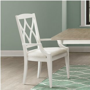 Isom Upholstered Dining Chair (Set of 2)