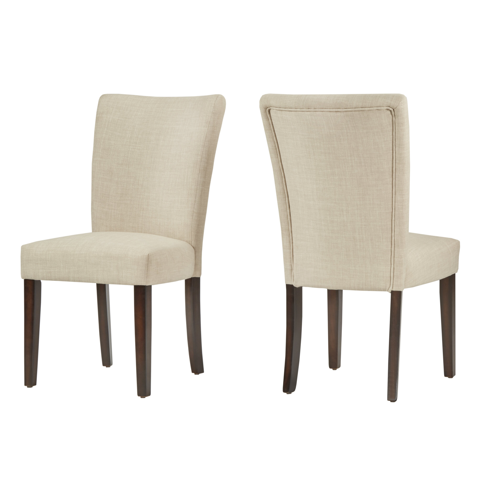 Three Posts Lancaster Parsons Chair U0026 Reviews | Wayfair