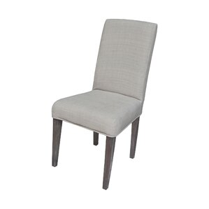 Beautiful Preston Parson Chair Slipcover