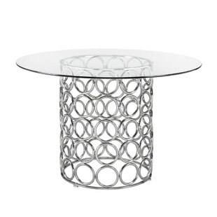 Keagan Modern Dining Table