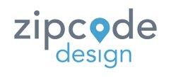 Zipcode Design Logo
