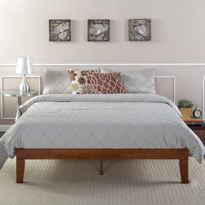 solid wood platform bed - Japanese Platform Bed