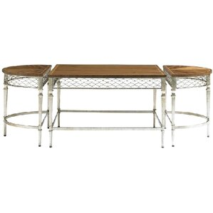 Charleston Regency Coffee Table by Stanley Furniture