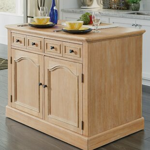 Romford Kitchen Island